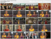 Jane Seymour, Mary Hart, Nancy O'Dell -- Babes in Britain -- Entertainment Tonight (2011-04-25)