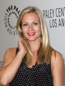 А. Дж. Кук, фото 182. A.J. Andrea Joy Cook - Paley Center Honors Criminal Minds - 06/09/11, foto 182