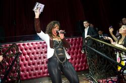 Mya @ LAX Nightclub at the Luxor in Vegas (May 12)