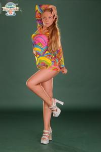 Webe Model Lily Set 21