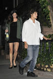 Liv Tyler | Night out in NY | September 8 | 3 leggy pics