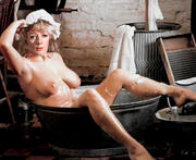Dame maggie smith nude