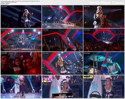 Demi Lovato - Made In The USA (Teen Choice Awards 2013) HD 720p