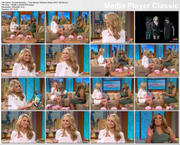 Christie Brinkley -- The Wendy Williams Show (2011-05-04)