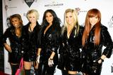 The Pussycat Dolls arrive at Opening Night Of The Pussycat Dolls Lounge at the Viper Room on November 23, 2008 in West Hollywood, California - Hot Celebs Home