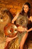 Kyla Cole...Lion Set HQ x22
