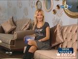 """inat64'den """"FBTV Pelin Kozan"""" 18.Kasım.2008"""