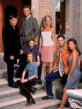 Buffy The Vampire Slayer Promos 169 HQ--- Sarah Michelle Gellar and Others.