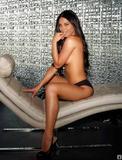Olivia Munn strips to bikini for Playboy Magazine photoshoot - Hot Celebs Home
