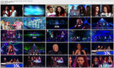 Little Mix - X Factor - Don't Stop The Music - 5th Nov 11