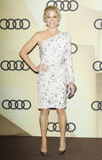Julie Bowen - Audi Golden Globe 2013 Kick Off Cocktail Party in LA 01/06/13