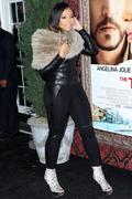 Ashanti World premiere of The Tourist in NY 06-12-2010