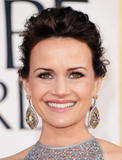 Carla Gugino - 70th Annual Golden Globe Awards - Jan 13, 21013