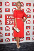 Catherine Tyldesley - TV Choice Awards 2011 - 13th September 2011 HQx 9