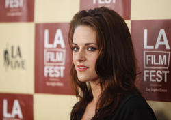 Кристен Стюарт, фото 171. Kristen Stewart arrives at 'A Better Life' World Premiere Gala Screening during the 2011 Los Angeles Film Festival at Regal Cinemas L.A. LIVE on June 21, 2011 in Los Angeles, California., photo 171