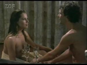 Desiree Nosbusch - Sexy Scenes