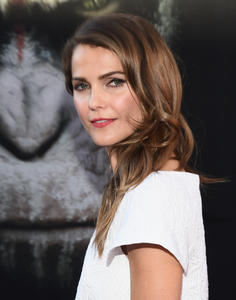 Keri Russell  Dawn Of The Planet Of The Apes premiere in San Francisco 06-26-2014