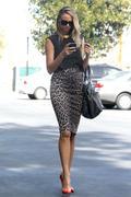 Стейси Кейблер, фото 2953. Stacy Keibler out in LA FEB-28-2012, foto 2953