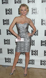 Helena Mattsson @ The 61st Annual ACE Eddie Awards in Beverly Hills - Feb. 19, 2011 (12HQ)