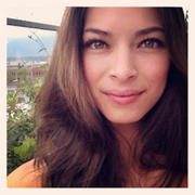"Kristin Kreuk - friends/fans ""Instagram"" pictures"