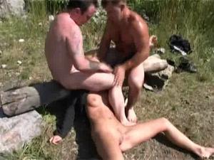 Nun Rape