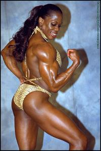 Christine roth female bodybuilder - 4 1